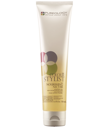 Colour Stylist Nourishing Nectar Hair Gel