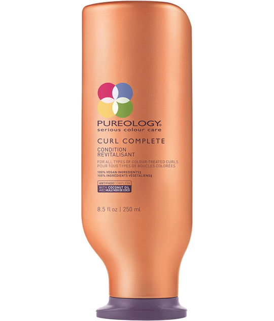 Curl Complete Frizz Fighting Conditioner