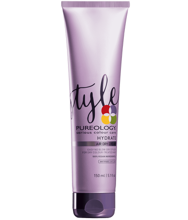 Hydrate Air Dry No Blow Dry Styling Cream