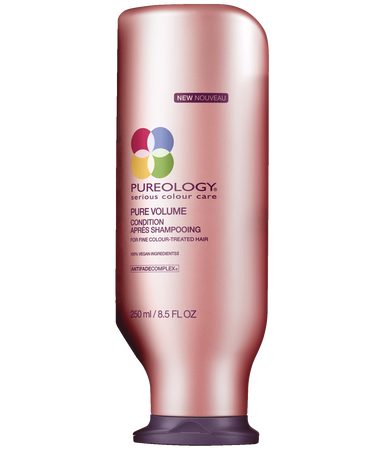 Pure Volume Root Lifting Hair Conditioner