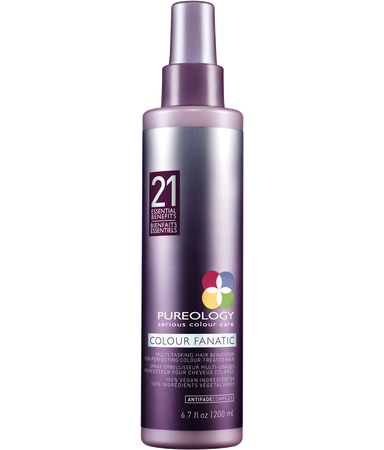Colour Fanatic Treatment Spray