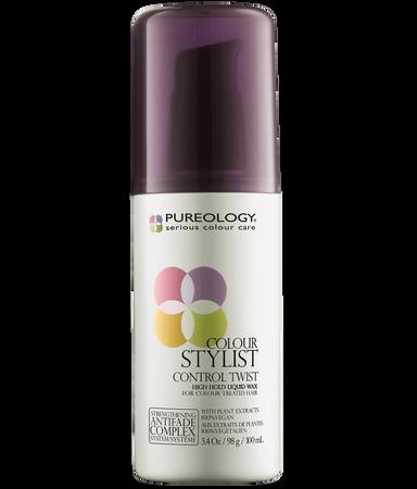 Colour Stylist Control Twist Liquid Wax