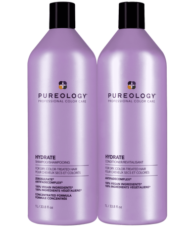 Hydrate Shampoo and Condition Duo
