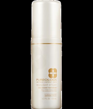 Highlight Stylist Sea-Kissed Texturizer Salt-Free Tousle Hair Mist