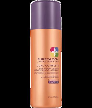 Curl Complete Moisture Melt Hair Mask