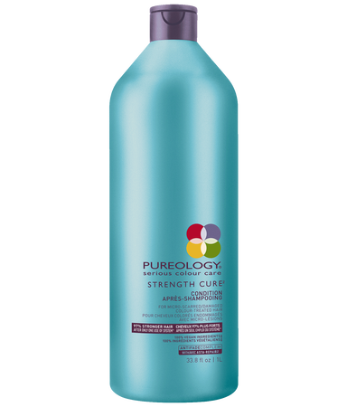 Strength Cure Conditioner Liter Size