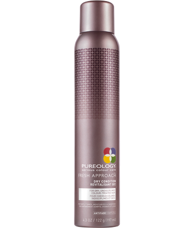 Fresh Approach Dry Condition Spray