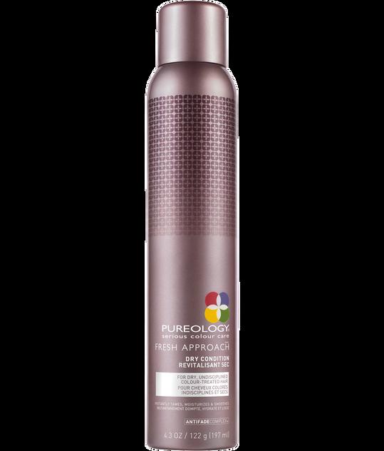 Fresh Approach Dry Condition Spray