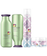 Pureology Wind-Tossed Texturizing Hair Product Set for Color-Treated Hair