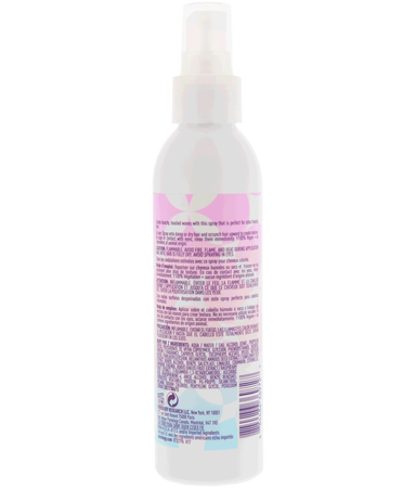 Shop Pureology Beach Waves Sugar Spray for Hair for Tousled, Beachy Waves Back of Product Shot