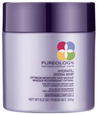 Hydrate Hydra Whip Deep Conditioning Hair Mask Pureology