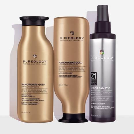 Softness & Shine Hair Care Set