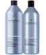 Strength Cure Blonde Shampoo and Condition Duo