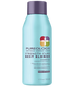 Pureology Strengthe Cure Best Blonde Purple Shampoo Travel Size for blonde, highlighted and lifted color-treated hair