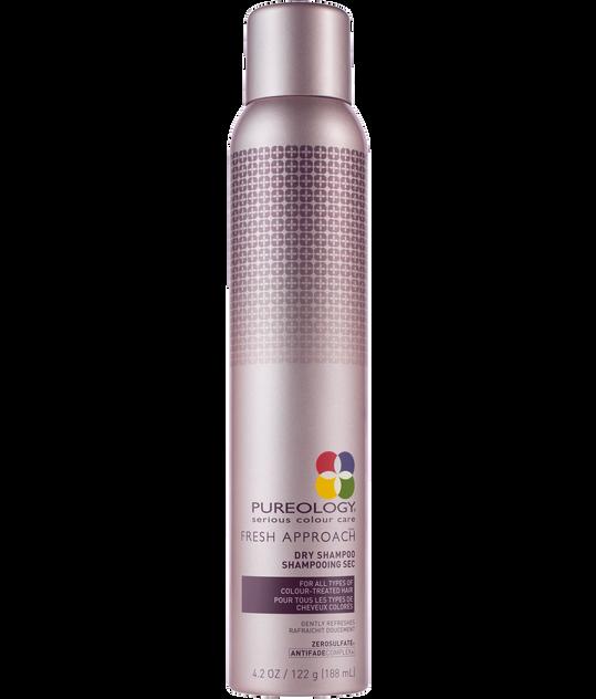 Fresh Approach Dry Shampoo