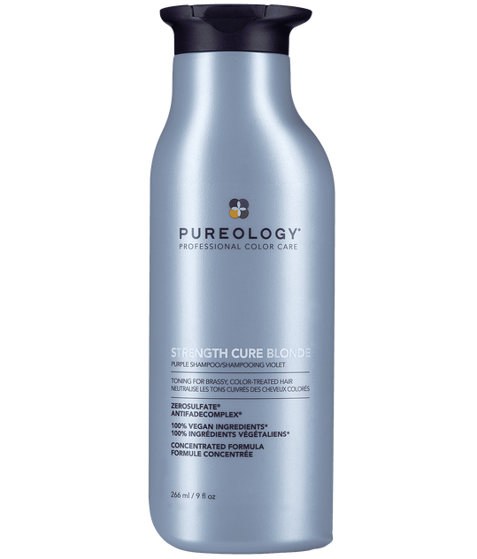 Strength Cure Blonde Shampoo