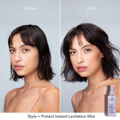 Style + Protect Instant Levitation Mist