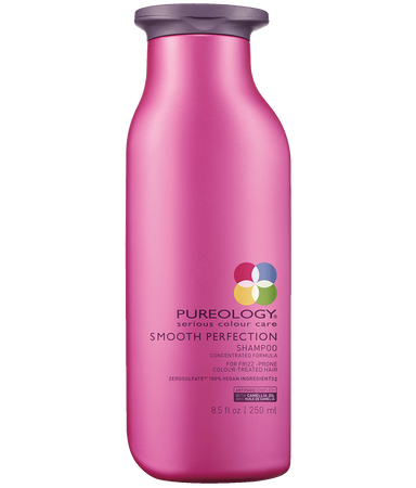 Smooth Perfection Anti-Frizz Shampoo