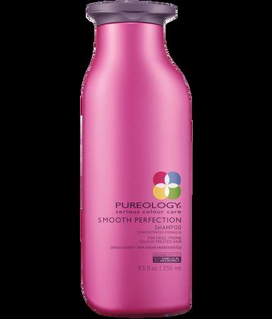 Smooth Perfection Anti-Frizz Shampoo