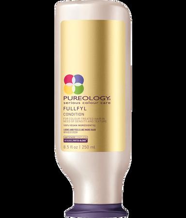 Fullfyl Hair Thickening Hair Conditioner