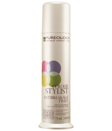 Colour Stylist Anti Breakage Twist Shine Texturizer Paste