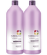 Hydrate Sheer Sulfate Free Shampoo And Conditioner Liter Duo