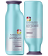 Pureology Strength Cure Best Blonde Purple Shampoo and Toning Conditioner Retail Size Duo for blonde, highlighted and lifted color-treated