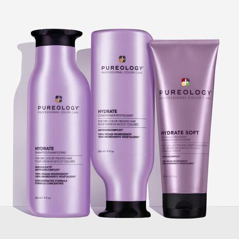 Hydrate Deep Hydration Hair Care Set
