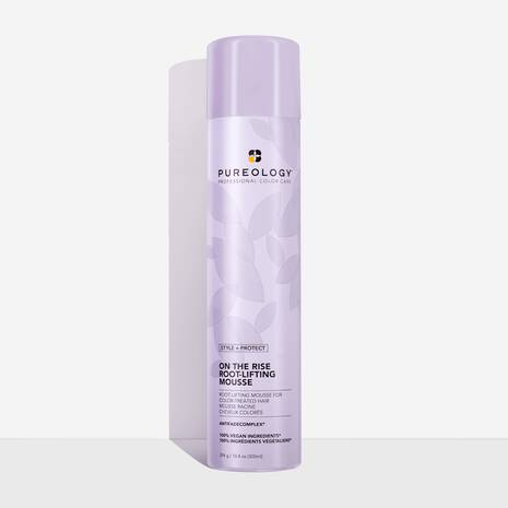 Style + Protect On The Rise Root Lifting Mousse