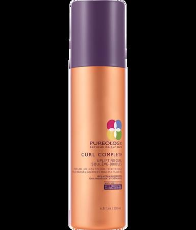 Curl Complete Uplifting Curl Spray Hair Gel