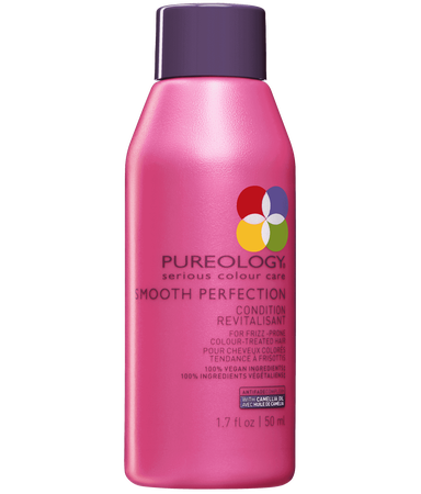 Smooth Perfection Anti-Frizz Conditioner Travel Size