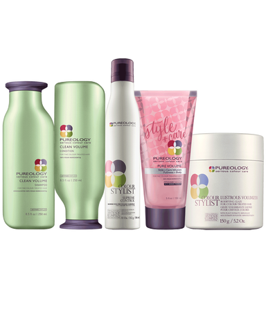 Ultimate Volume Product Set