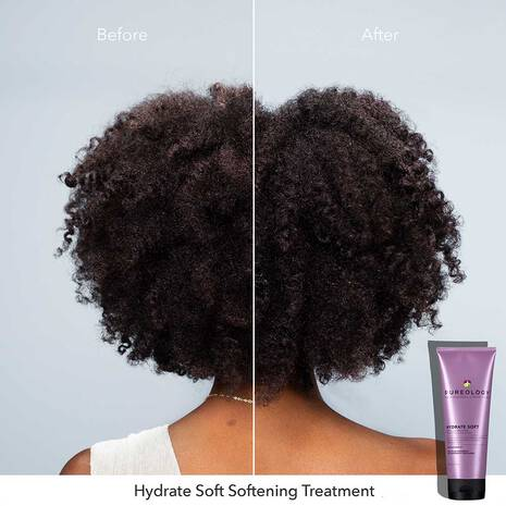 Hydrate Soft Softening Treatment