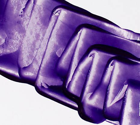 Color Fanatic Top Coat + Tone Purple