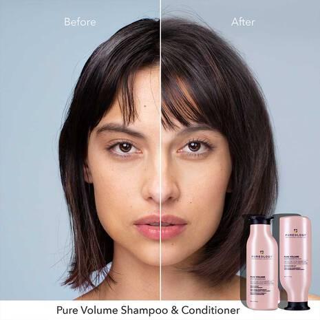 Pure Volume Shampoo and Conditioner Duo