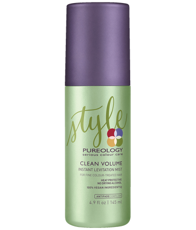 Clean Volume Instant Levitation Fine Hair Mist