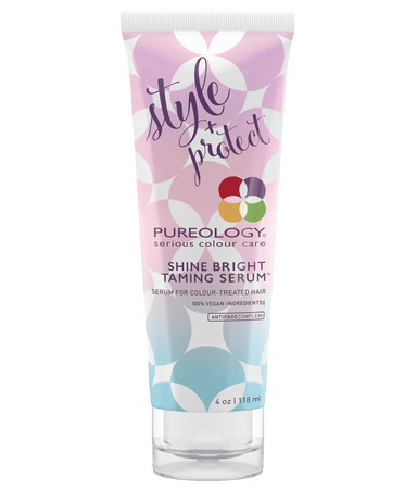 Shop Pureology Shine Bright Smoothing Hair Serum