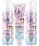 Pureology Style On The Go Travel Size Hair Styling Product Set For Color-Treated Hair