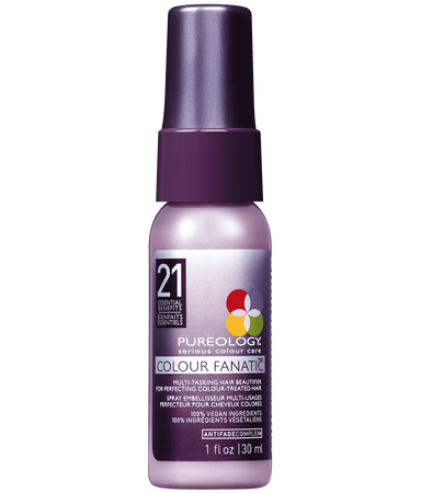 Travel Size Colour Fanatic Leave-In Hair Treatment Spray - Pureology