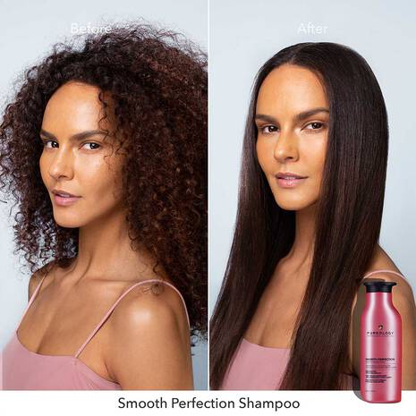 Smooth Perfection Ultimate Smoothing Hair Care Set