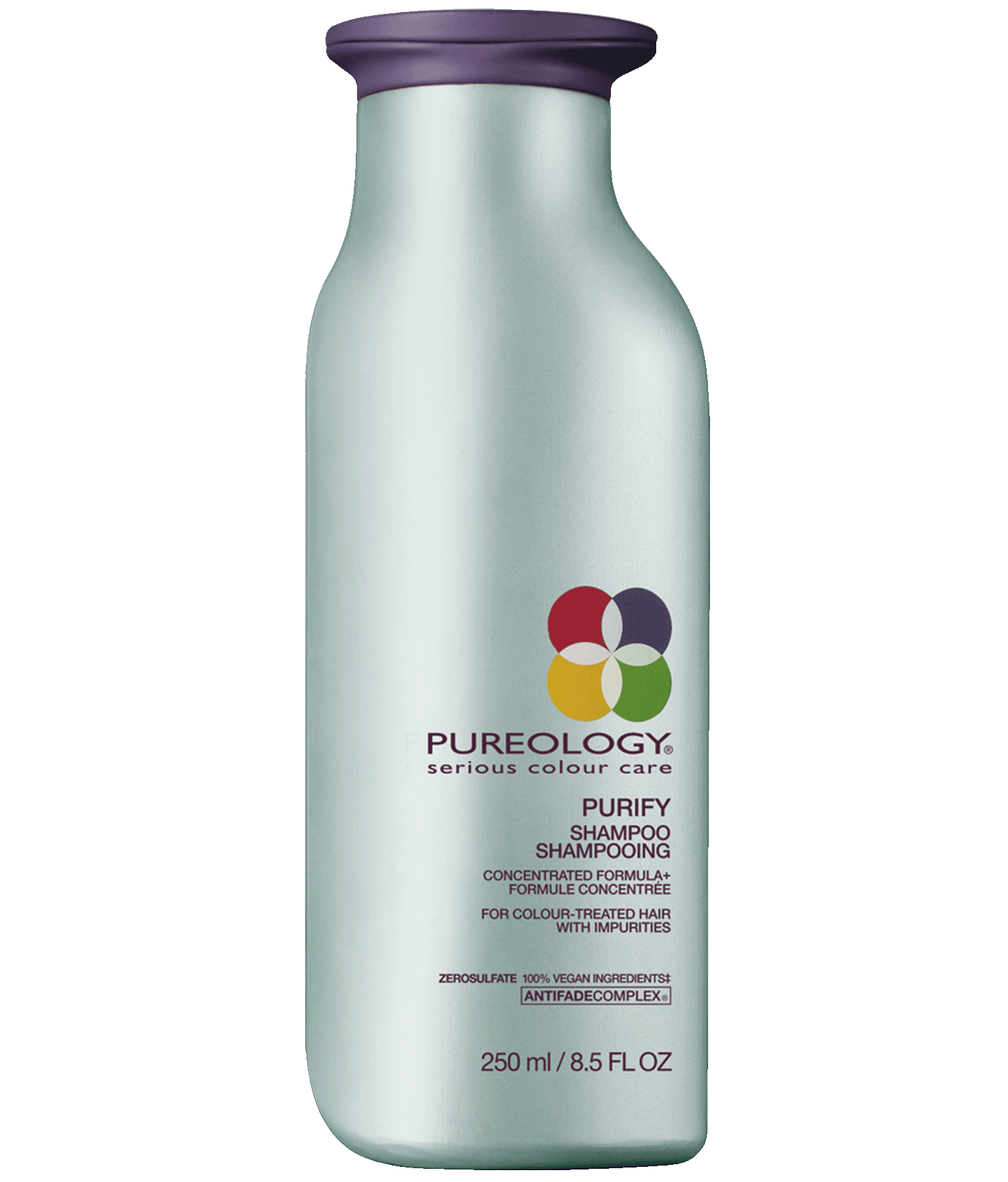 Best Retail Shampoo For Color Treated Hair