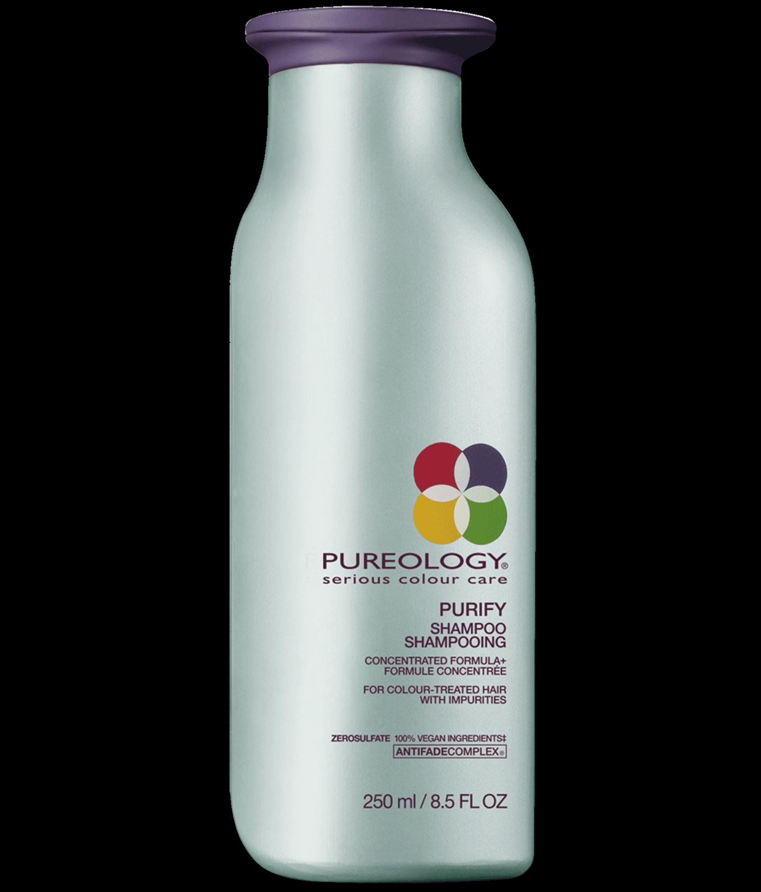 Purify Sulfate Free Clarifying Shampoo Pureology
