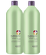 Clean Volume Sulfate Free Shampoo And Conditioner Liter Duo