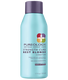 Pureology Strength Cure Best Blonde Purple Toning Conditioner for blonde, highlighted and lifted color-treated hair travel size