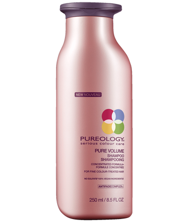 Pure Volume Extra Care Shampoo