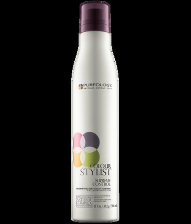 Colour Stylist Supreme Control Hair Spray