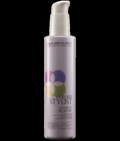 Colour Stylist™ Anti Split Blow Dry Styling Cream