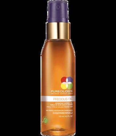Precious Oil Versatile Caring Hair Oil