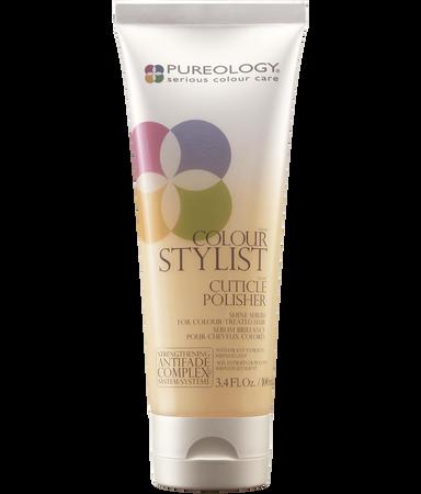Colour Stylist Cuticle Polisher Hair Serum Cream