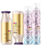 Pureology Best Hair Blowout Styling Product Set for Fine, Color-treated Hair